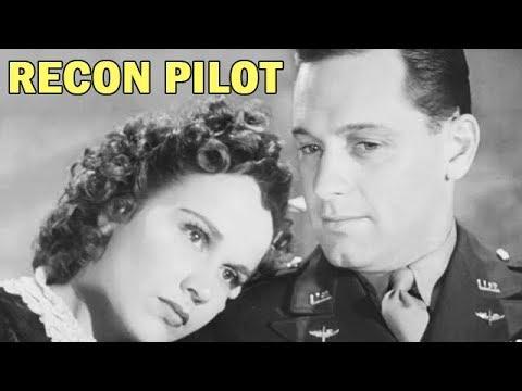 WW2 Reconnaissance Pilot | US Army Air Forces Training Film | 1943