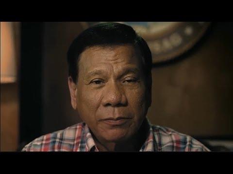 Rodrigo Duterte: Anti imperialist, or No?