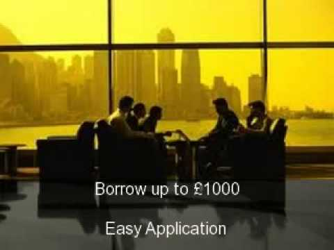 Doorstep Loans for 1 Year, No Payout, No Fee Charges for 1000 pounds