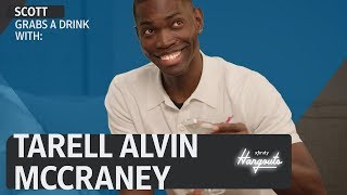 Xfinity Hangouts Episode 9: Scott & Tarell Alvin McCraney