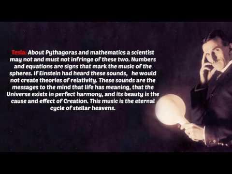 Nikola Tesla Interview Hidden For 116 Years   Incredible