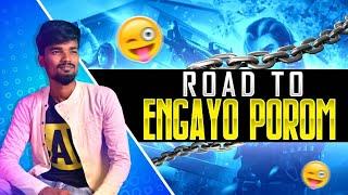 Road To Engayo Porom| Come & Join Booyah Win Emotes | Gaming Tamizhan