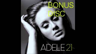 Need You Now (Cover Feat. Adele and Darius Rucker) (21 Bonu