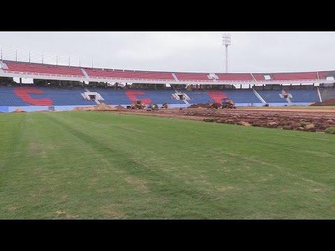 """""""La nueva Olla"""", el estadio donde Cerro Porteño espera cosechar más títulos"""