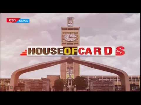 Ruto: I was shortchanged in 2007   House of Cards