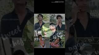 Facebook lo ek pori mokam chusanu... Bharath creation edit