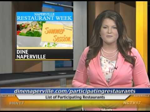 Naperville News 17, August 1 2014