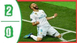 Download Video Real Madrid Vs Getafe CF ( 2 - 0 ) La Liga 19/08/2018 MP3 3GP MP4