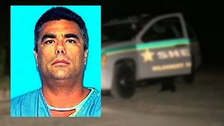 Convicted Felon Murders Family