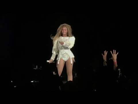 Beyoncé and Jay-Z - Bonnie and Clyde The Run 2 East Rutherford, New Jersey 8/2/2018