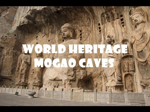 Mogao Caves: UNESCO World Heritage site on CPPCC agenda