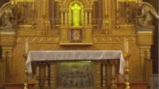Video Tour of Holy Redeemer Catholic Church