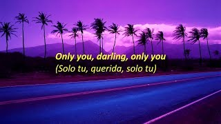 Steve Lacy - Dark Red (Lyrics) (Sub. Español)