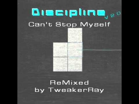 Nine Inch Nails - Discipline (Can't Stop myself V2.0 ReMix by TweakerRay)