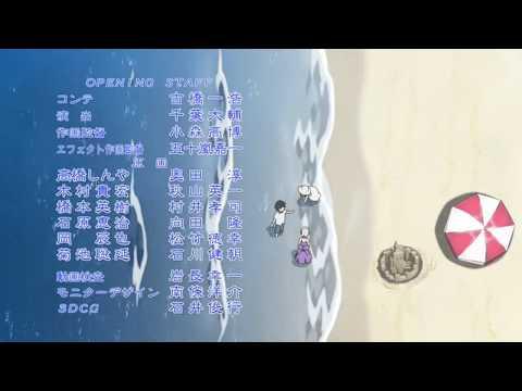 Darker Than Black :Kuro no Keiyakusya Ending 2