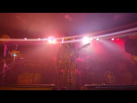 THE MISSION - Live Valencia Sala Moon (09 March 2020) (Full Concert)
