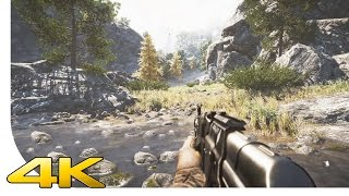 [4K] Far Cry 4 - Graphics Demonstration by MRGV | [UHD] [Ultra HD] [2160p]