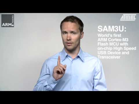 Get to Know the Atmel SAM3U Series