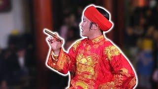 Đàn Lễ Khai Xuân(Thiên Trường Vọng Phủ) Loan Giá Ngự Đồng Nguyễn Công Vượng - Hát Văn Hay Nhất 2019