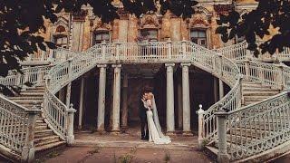 Свадьба в студии   Санкт Петербург