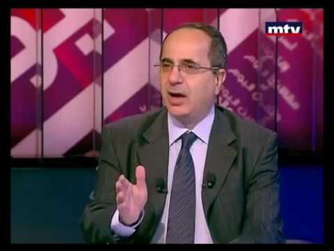 Carlos Eddé on Achrafieh bombing in Beirut | Political Special | MTV