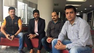 BREAKING: Kolkata Test, Day 2 Play Called Off... India 74/5 | Sports Tak
