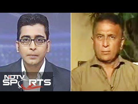 Indian batsmen must learn to score hundreds: Sunil Gavaskar