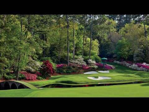 This dark version of the Masters theme song will make you even sadder about next week