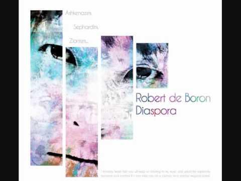 An analysis of works of robert de boron