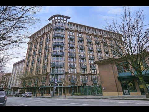 #212 22 Cordova St E,Vancouver - Real Estate Virtual Tour - Kim Taylor