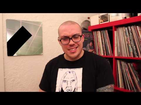 Death Grips- NO LOVE DEEP WEB ALBUM REVIEW