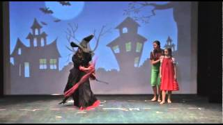 PERLICE - Vještica