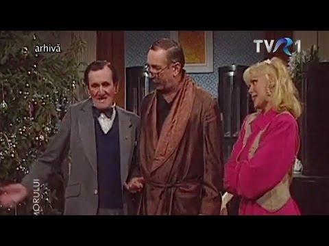 Paula Rădulescu, Puiu Călinescu şi Florin Tănase - Farse la telefon (1994)