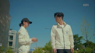 너도 인간이니 - 공승연 남신Ⅲ 서강준 정체 알았다!?.20180612