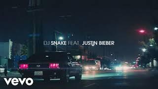 DJ Snake ft. Justin Bieber - Let Me Love You (2016 / 1 HOUR LOOP)