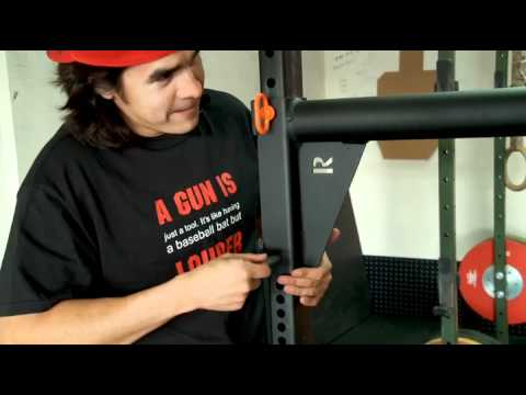 Crossfit the yoke with dave castro youtube