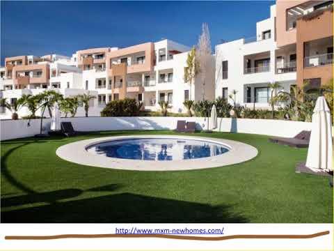 Exclusive & Excellent Samara Apartments in Spain
