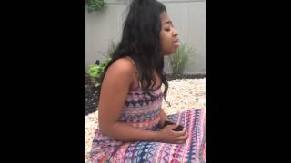 The Worst - Jhene Aiko (Cover)
