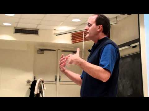 Lecture Clip: Demonstrating Equilibrium