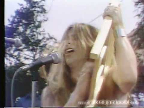 Black Oak Arkansas / When Electricity Came To Arkansas / 1974
