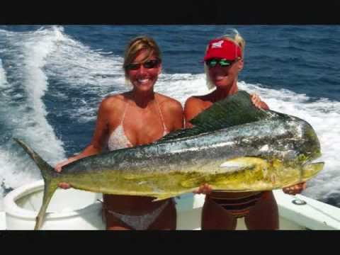 Offshore Fishing Charters Miami