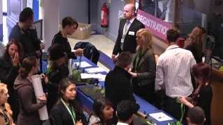 2013 British Conference of Undergraduate Research at Plymouth University