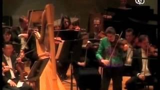 Nadja Salerno Sonnenberg - La Voce del Violino