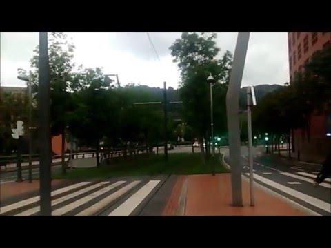 Euskotren: Tranvía de Bilbao y Cercanías
