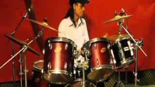 KL MUZIK FESTIVAL JS Music Drum Competition 2013 - Penyertaan Ag. Astillah