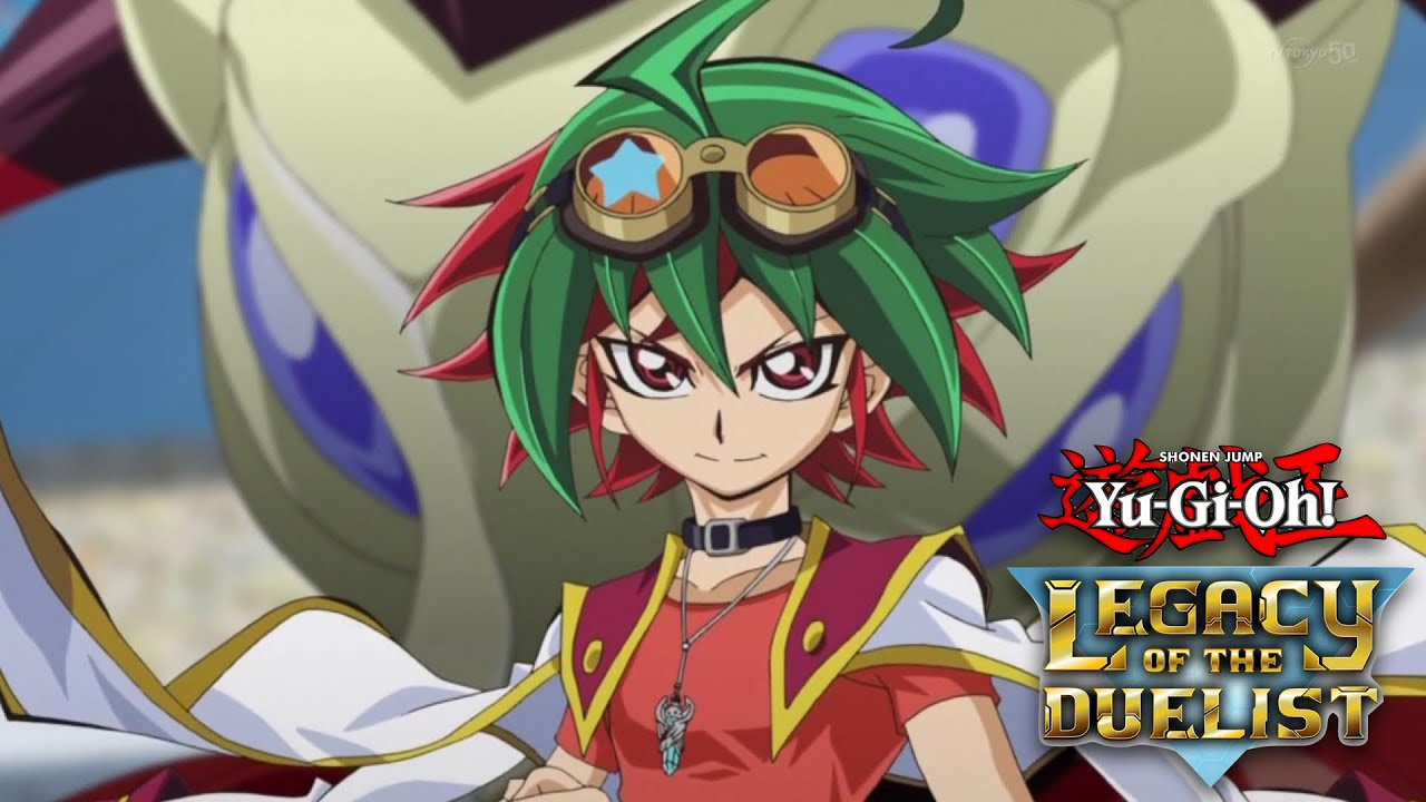 let u0027s play yu gi oh arc v legacy of the duelist the pendulum