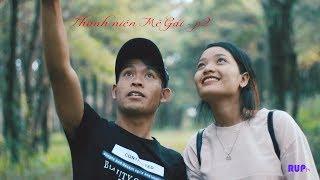 Thanh Niên Mê Gái P2 | Phim Hài Jrai | JPN team
