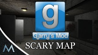 gmod scary map house of aris the roblox kid