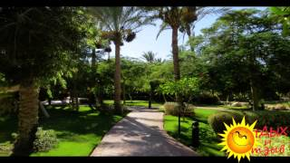 Отзывы отдыхающих об отеле Nubian Island 5*  г. Шарм-Эль-Шейх (ЕГИПЕТ)