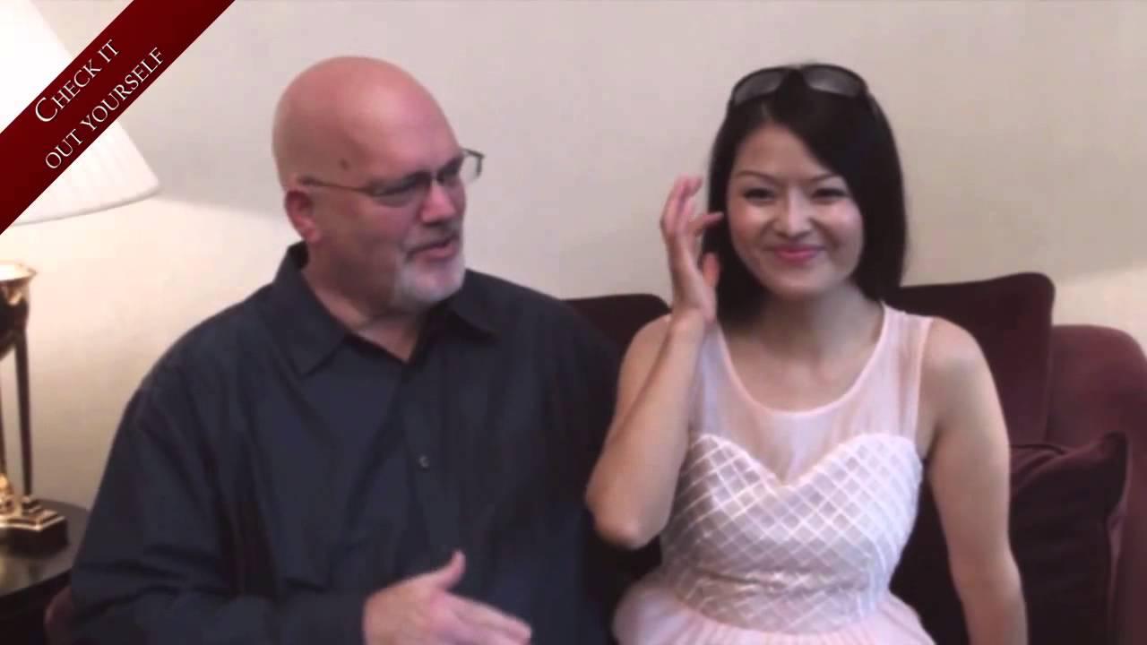 Is asian dating legitimate